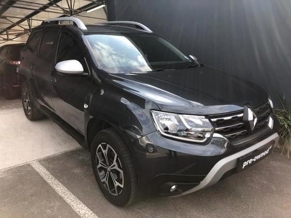 2018 Renault Duster 1.5 dCI Prestige EDC Kwazulu Natal_0