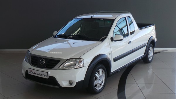 2015 Nissan NP200 1.5 Dci Se Pusc  Western Cape Somerset West_0