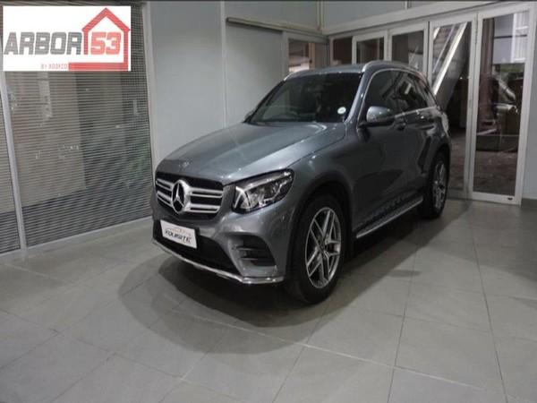 2018 Mercedes-Benz GLC 250d Kwazulu Natal Umhlanga Rocks_0