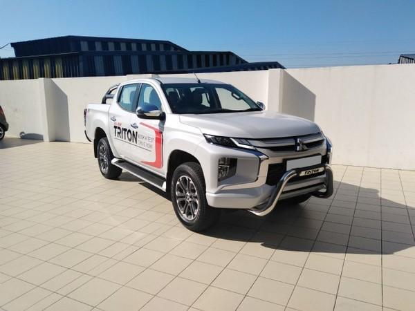 2019 Mitsubishi Triton 2.4 Di-DC Auto Double Cab Bakkie Kwazulu Natal Pinetown_0