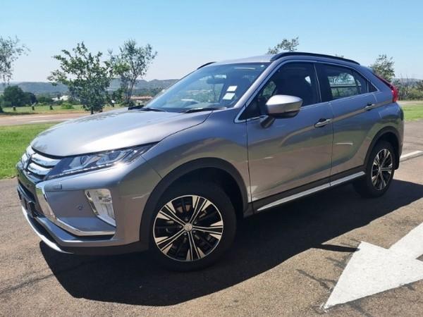 2019 Mitsubishi Eclipse Cross 2.0 GLS CVT Gauteng Pretoria_0