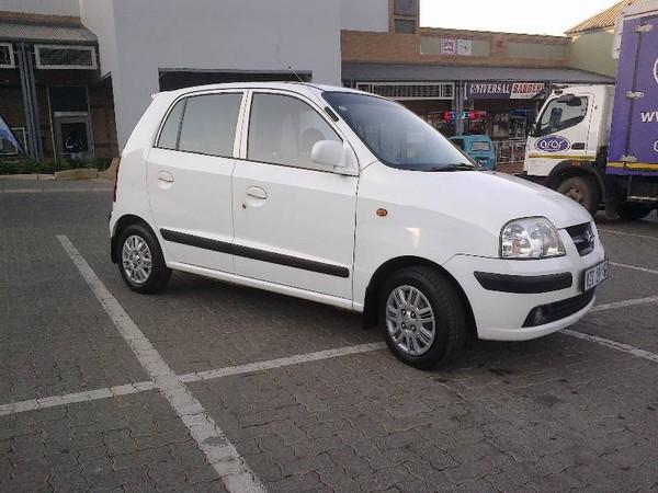 2010 Hyundai Atos 1.1 Gls  Gauteng Alberton_0