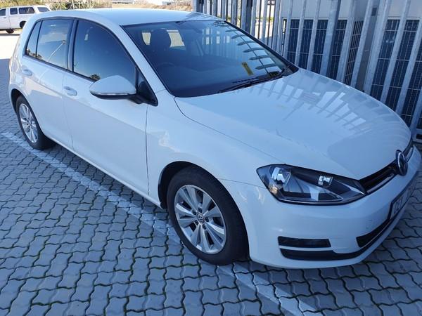 2013 Volkswagen Golf Vii 1.4 Tsi Comfortline  Western Cape Somerset West_0