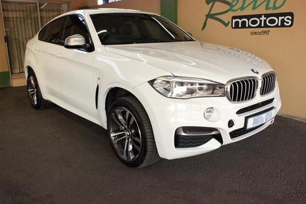 2015 BMW X6 X6 M50d Gauteng Pretoria_0