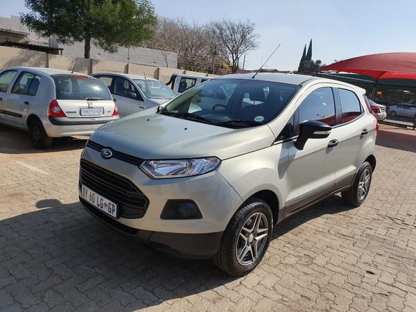 2015 Ford EcoSport 1.5TiVCT Ambiente Gauteng Boksburg_0