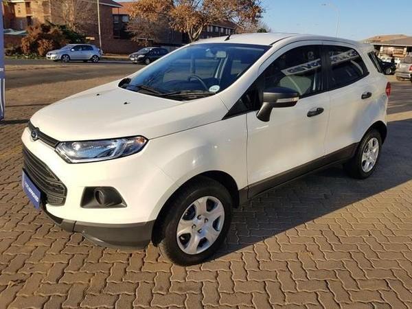2015 Ford EcoSport 1.5TiVCT Ambiente Gauteng Vanderbijlpark_0