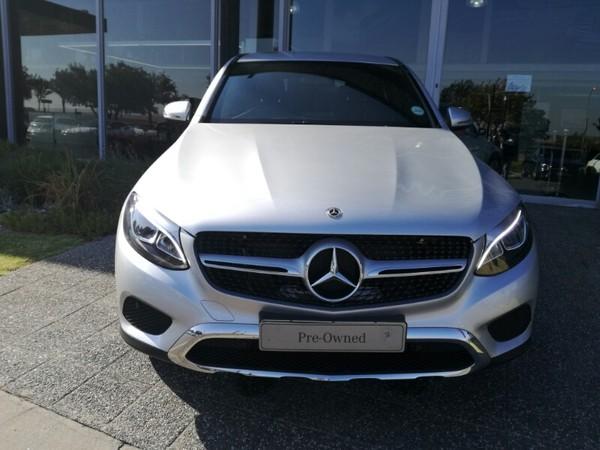 2018 Mercedes-Benz GLC COUPE 250d Mpumalanga Secunda_0