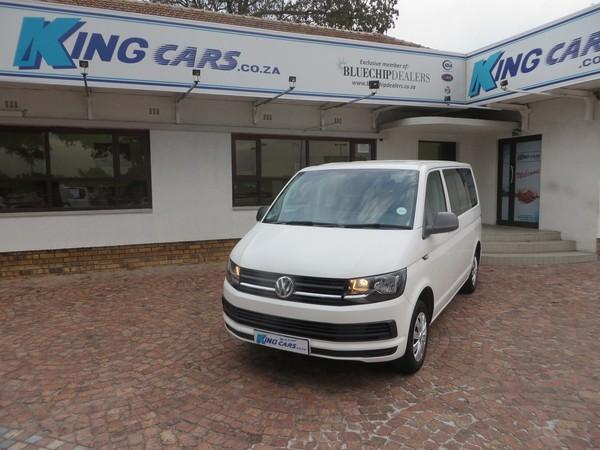 2018 Volkswagen Kombi T6 KOMBI 2.0 TDi Trendline Western Cape Bellville_0