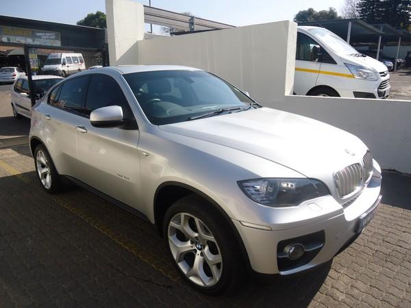 2012 BMW X6 Xdrive40d Sport  Gauteng Johannesburg_0