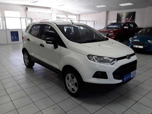 2016 Ford EcoSport 1.5TiVCT Ambiente Mpumalanga Lydenburg_0