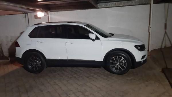 2018 Volkswagen Tiguan 1.4 TSI Comfortline 92KW Gauteng Florida_0