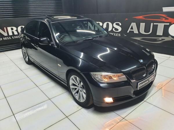 2011 BMW 3 Series 325i At e90 - R3050 PM Gauteng Boksburg_0
