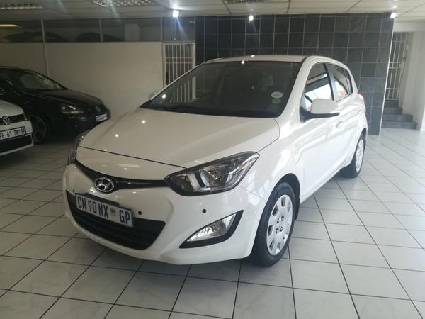 2013 Hyundai i20 1.4 Fluid  Gauteng Edenvale_0