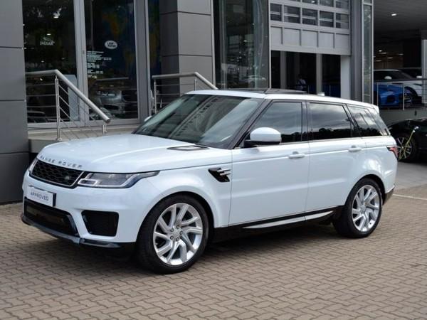2018 Land Rover Range Rover Sport 3.0 SDV6 HSE  Kwazulu Natal Hillcrest_0