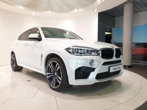 2018 BMW X6 X6 M Gauteng Sandton_0