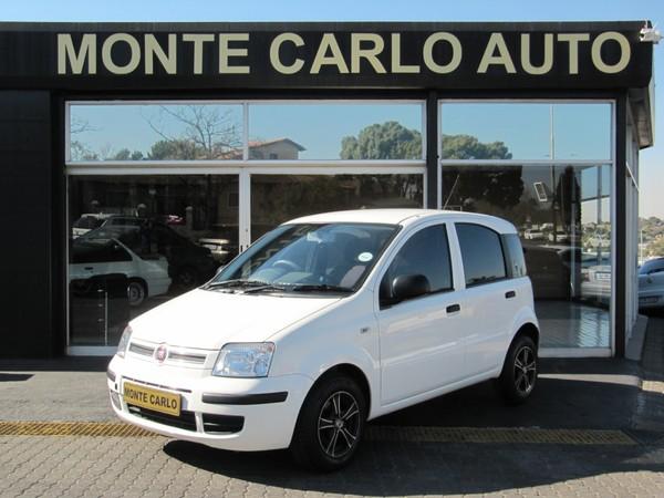 2011 Fiat Panda 1.2 Dynamic  Gauteng Sandton_0