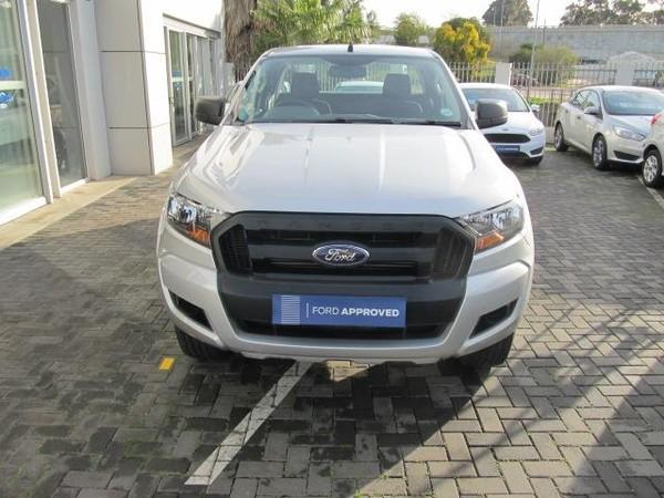 2018 Ford Ranger 2.2TDCi XL PU SUPCAB Western Cape Malmesbury_0