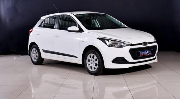 2017 Hyundai i20 1.2 Motion Gauteng Nigel_0