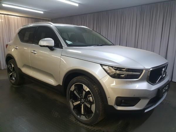 2018 Volvo XC40 T5 Momentum AWD Gauteng Roodepoort_0