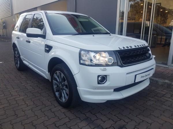 2015 Land Rover Freelander Ii 2.0 Si4 Dynamic At  Kwazulu Natal Pietermaritzburg_0