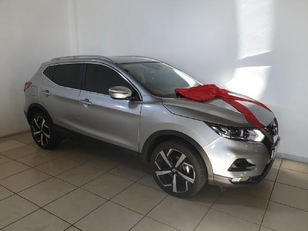 2019 Nissan Qashqai 1.5 dCi Acenta plus Gauteng Randburg_0