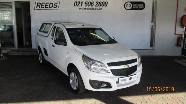 2017 Chevrolet Corsa Utility 1.4 Ac Pu Sc  Western Cape Goodwood_0