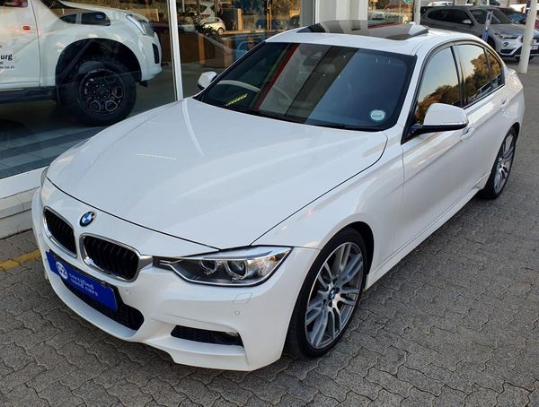 2013 BMW 3 Series 335i At f30  Gauteng Randburg_0