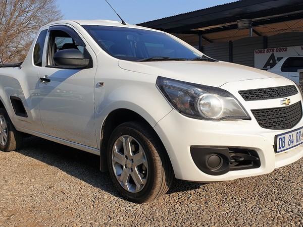 2014 Chevrolet Corsa Utility 1.8 Club Pu Sc  Gauteng Kempton Park_0