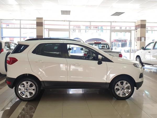 2016 Ford EcoSport 1.0 Ecoboost Trend Kwazulu Natal Durban_0