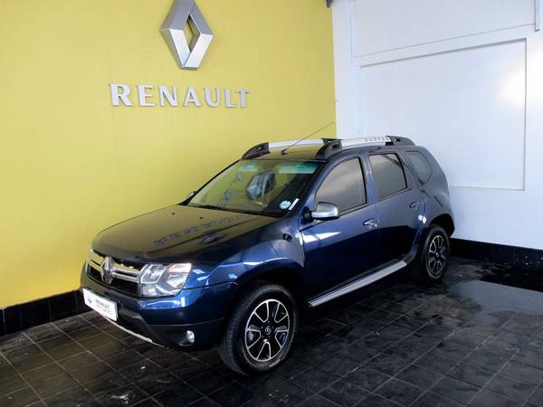 2017 Renault Duster 1.5 dCI Dynamique 4x4 Gauteng Bryanston_0