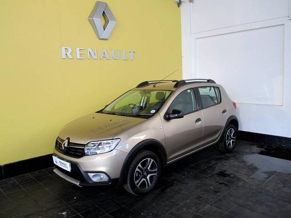 2018 Renault Sandero 900T Stepway Plus Gauteng Bryanston_0