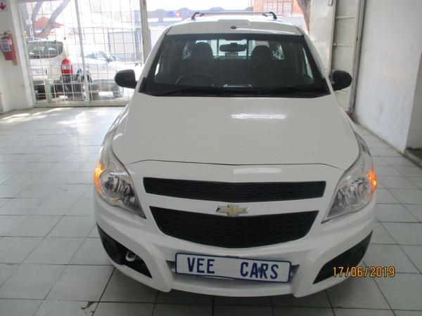 2015 Chevrolet Corsa Utility 1.4 Club Pu Sc  Gauteng Johannesburg_0