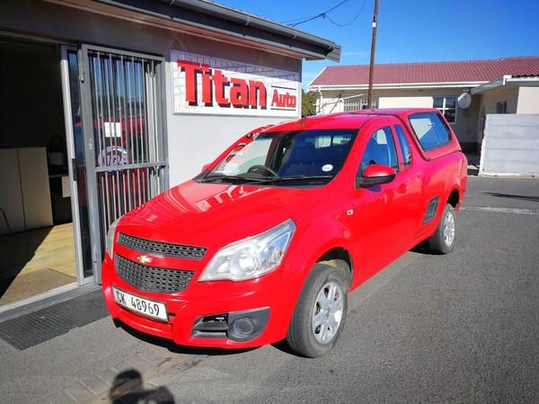 2013 Chevrolet Corsa Utility 1.3d Club Pu Sc  Western Cape Kuils River_0