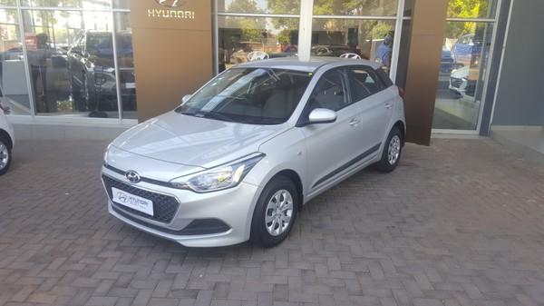 2018 Hyundai i20 1.2 Motion Gauteng Randburg_0