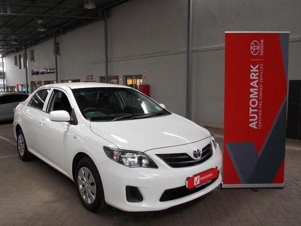 2013 Nissan Micra 1.2 Visia 5dr d82  Gauteng Pretoria North_0