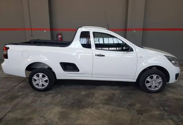 2017 Chevrolet Corsa Utility 1.4 Ac Pu Sc  Gauteng Germiston_0