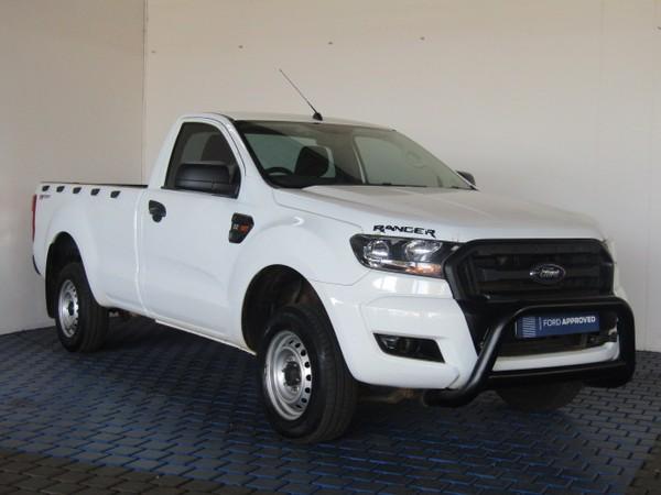 2016 Ford Ranger 2.2TDCi XL Single Cab Bakkie Gauteng Kempton Park_0