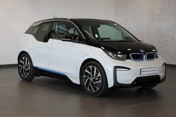 2019 BMW i3 120Ah Free State Bloemfontein_0