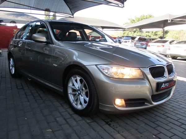 2011 BMW 3 Series 320i At e90  Gauteng Randburg_0