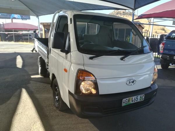 2014 Hyundai H100 Bakkie 2.6d Fc Cc  Gauteng_0