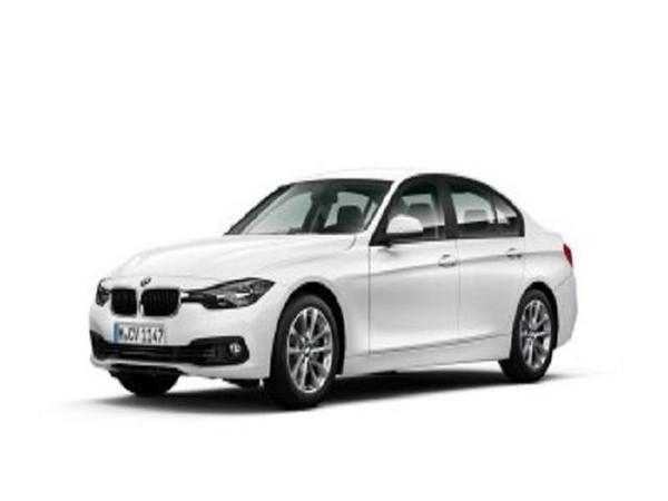 2018 BMW 3 Series 330i Gauteng Four Ways_0
