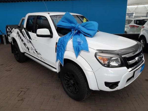 2011 Ford Ranger 3.0tdci Xlt Hi -trail Pu Supcab  Gauteng Vereeniging_0