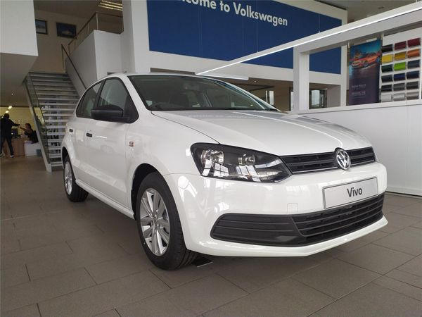2020 Volkswagen Polo Vivo 1.4 Trendline 5-Door Eastern Cape Jeffreys Bay_0