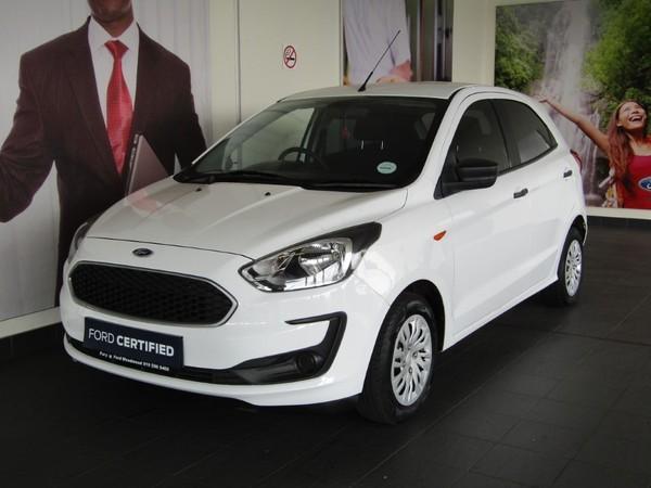 2018 Ford Figo 1.5 Ambiente 5-Door Gauteng Sandton_0