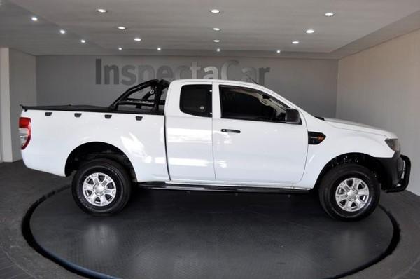 2017 Ford Ranger 2.2TDCi PU SUPCAB Gauteng Pretoria_0