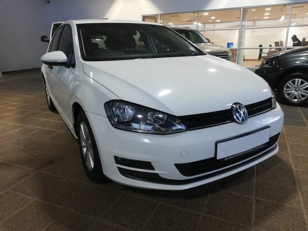 2014 Volkswagen Golf Vii 1.4 Tsi Trendline  Gauteng Kempton Park_0