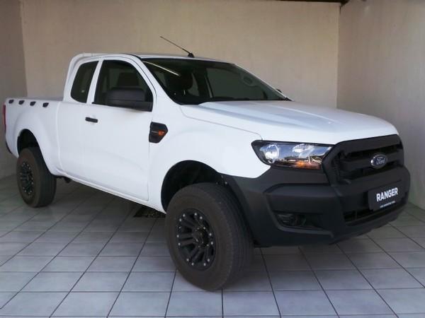 2019 Ford Ranger 2.2TDCi PU SUPCAB Gauteng Randburg_0