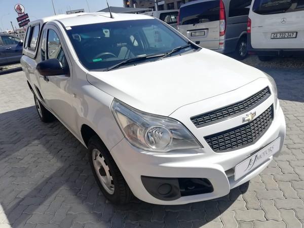 2013 Chevrolet Corsa Utility 1.4 Ac Pu Sc  Western Cape Kuils River_0