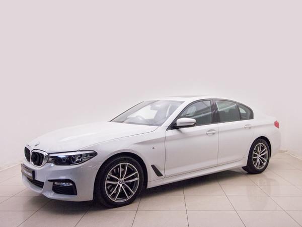 2018 BMW 5 Series 520D Auto Gauteng Boksburg_0