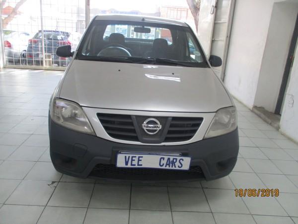 2011 Nissan NP200 1.6  Pu Sc  Gauteng Johannesburg_0